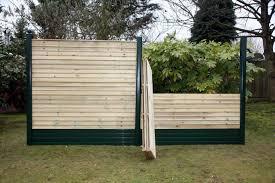wilfirs wooden gates yell