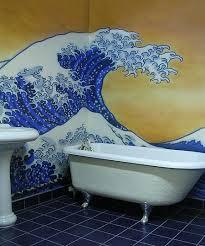 bathroom mural ideas 12 best bathroom murals images on murals wall murals