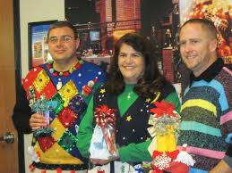 updated your ugly and funny christmas sweaters nbc news