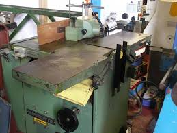 Used Universal Woodworking Machines Uk by Used Startrite Super 260 Tph Machine Tools