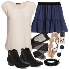 polyvore casual allison inspired casual birthday polyvore