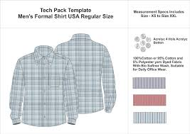 tech pack template mens sweatshirt tech pack template standard usa