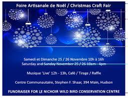christmas craft fair u2013 jewel 106 7 hudson vaudreuil west island