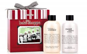 bath gift sets gift ideas philosophy bath and skincare gift sets