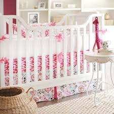 Moroccan Crib Bedding Nursery Beddings Bohemian Style Baby Nursery In Conjunction With