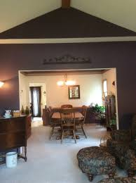 living room dining room paint color