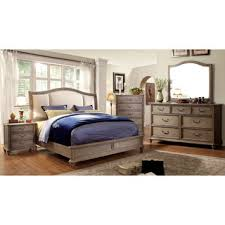 size king bedroom sets u0026 collections shop the best deals for oct