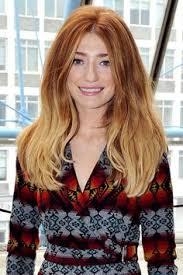 long bob with dipped ends hair nicola roberts recherche google hair colour pinterest