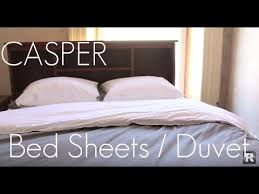 Duvet Cover What Is It It Ain U0027t All About Thread Count Casper Bed Sheets U0026 Duvet Cover