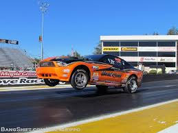 mustangs fast fords mustang fast fords st road test