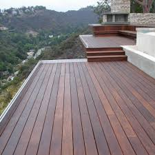 Bel Air Laminate Flooring Hillside U0026 Second Story Decks Above 30