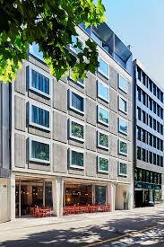 Wohnzimmer Bar Basel Nomad Design U0026 Lifestyle Hotel Basel