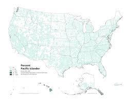 Demographic Map By Zip Code Radicalcartography