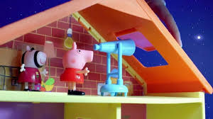 peppa pig lights n sounds family home tv commercial explore