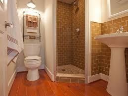 Tiling A Bathroom Floor by 164 Best Corner Shower For Small Bathroom Images On Pinterest