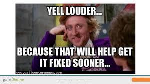 Customer Service Meme - customer service gamification