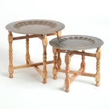 World Market Drafting Table World Market End Table Coffee Tables End Accent World Market Table