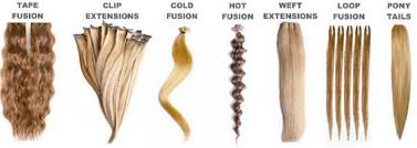 types of hair extensions hair extensions soho hair salon