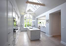 kitchen conversion classical interior design ireland
