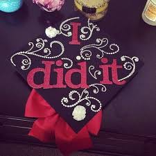 cap and gown decorations 30 creative graduation cap decoration ideas cap decorations