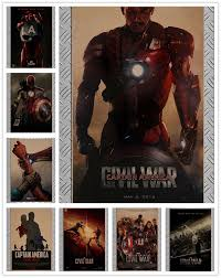 ironman home decor home decor