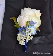 corsage and boutonniere prices wedding decoraitve boutonnieres artificial