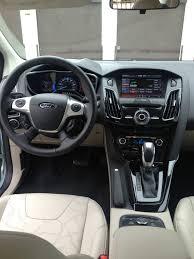 New Focus Interior 2015 Ford Focus Electric Interior Best Automotive 2015 Ford Focus