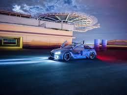 hyundai supercar concept hyundai rn30 concept car