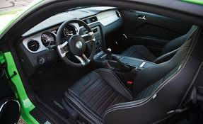 2011 Mustang V6 Interior 2014 Ford Mustang V6 News Reviews Msrp Ratings With Amazing