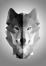 wolf minimalist google zoeken cover pictures pinterest