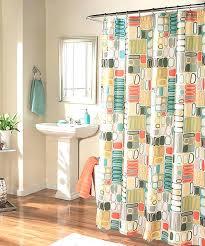 retro shower curtain u2013 codingslime me