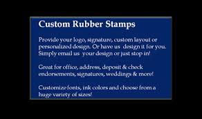 custom rubber logo st 12 000 vector logos