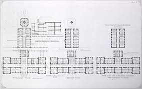 hopkins hospital baltimore floor plans of main administration