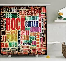 Themed Shower Curtains 31 Best Whimsical Shower Curtains Trendy Decor Images On