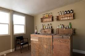 Floating Bar Cabinet Bar Best Ideas About Corner Bar Cabinet With Wonderful Living