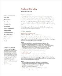 Social Services Resume Samples by Social Work Resume Templates Resume Format For Social Worker