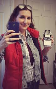 marty mcfly costume creating my marty mcfly part 1 given to see