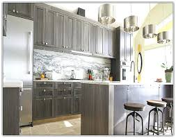 can i stain my kitchen cabinets how to stain kitchen cabinets grey stained kitchen cabinets bright