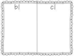 bl cl fl gl pl sl u0027l u0027 word blend activity kindergarten smarts