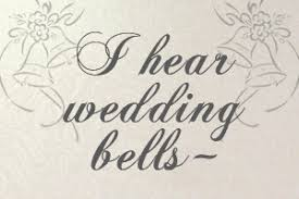 the wedding bell i hear wedding bells boyfriend click drag