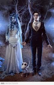 Halloween Bride Groom Costumes 44 Halloween Images Halloween Ideas Costumes