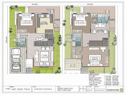 small luxury floor plans modern duplex house plans home design one story 2 family