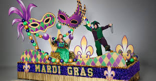 mardi gras float themes mardi gras complete theme