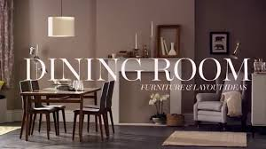 m u0026s home dining room furniture u0026 layout ideas youtube