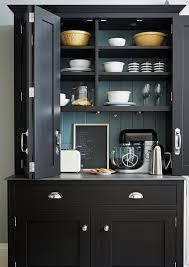 kitchen design john lewis stylish u0026 practical large freestanding larder shaker dresser