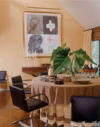wall decor ideas for dining room 85 best dining room decorating ideas and pictures