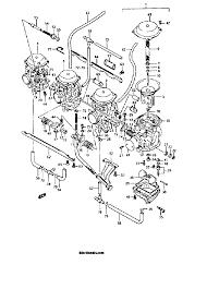 1988 suzuki katana 1100 gsx1100f carburetor parts best oem