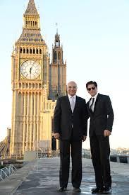 Shahrukh Khan House Shah Rukh Khan Receives Global Diversity Award At London View
