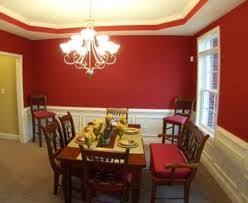 Best Wood  Its Decor Concepts Walnut Wood Images On - Dining room wall paint ideas