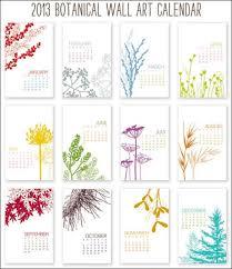 50 cool and unique calendar designs 2013 creative cancreative